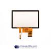 5.0 TFT Display Capacitive TP E50RG68048LW2M350-C