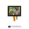 8.0 TFT Display Capacitive TP E80RG88060LW6M250-C
