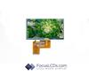 4.3 TFT Display Resistive TP E43RG64827LW2M1000-R