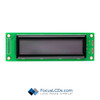 20x2 STN Character LCD C202BXBSGN06NR3