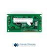 16x2 FSTN Character LCD C162BXBFGSB6WT55XAC1