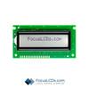 16x2 FSTN Character LCD C162ALBFGSW6WT