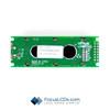 16x2 FSTN Character LCD C162BLBFWSW6WT33PAB