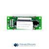 16x2 STN Character LCD C162ALBSYSY6WT33PAB
