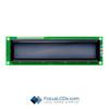 20x2 STN Character LCD C202ALBSBSW6WN33XAA