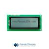 20x4 FSTN Character LCD C204ALBFWSW6WT33XAA