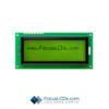 20x4 STN Character LCD C204ALBSYLY6WT33XAA