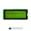 20x4 STN Character LCD C204BLBSYLY6WT33PAB