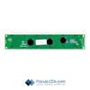 40x2 STN Character LCD C402ALBSYLY6WT33XAA
