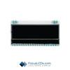 8x1 FSTN Character LCD C81BLGFKN06WN50XAG
