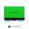 128x64 Graphic LCD G126FLGFGS164T33XAR