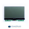 128x64 Graphic LCD G126FLGFGSW64T33XAR