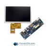 "5.0"" TFT HDMI Kit for E50RG38048LW2M350-N"