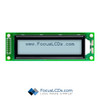 20x2 FSTN Character LCD C202A-FTW-LW65