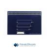 20-Pin FPC Breakout Board KBB5020