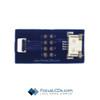 8/4-Pin FPC Breakout Board KBB0804