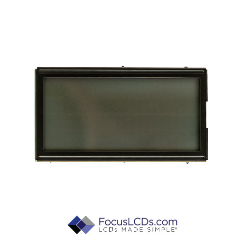 20x4 STN Character LCD C204IXBSGN06WR50XAC