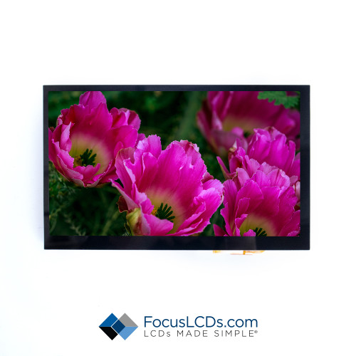 7.0 TFT Display Capacitive TP E70RA-HW520-C