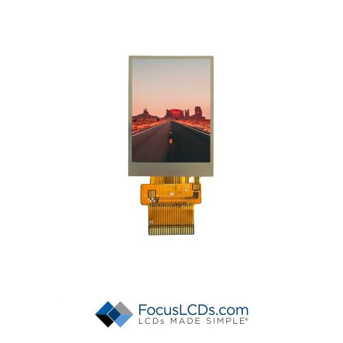 2.0 TFT Display No TP E20RB-FW345-N