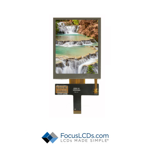 3.5 TFT Display No TP E35RC-FW115-N