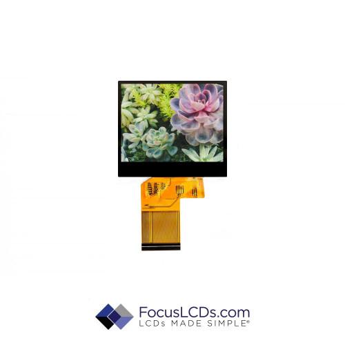 3.5 TFT Display Capacitive TP E35RG83224LW2M250-C