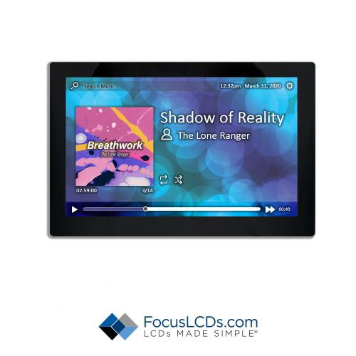 9.0 TFT Display Capacitive TP E90RA-HW300-C