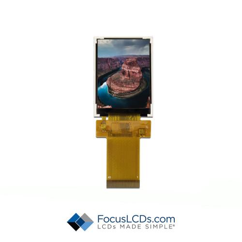 2.2 TFT Display No TP E22RA-FW280-N