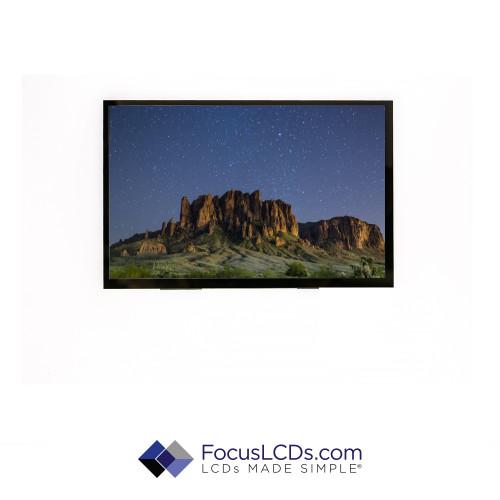 10.1 TFT Display Capacitive TP E101RGD1280LBAM350-C