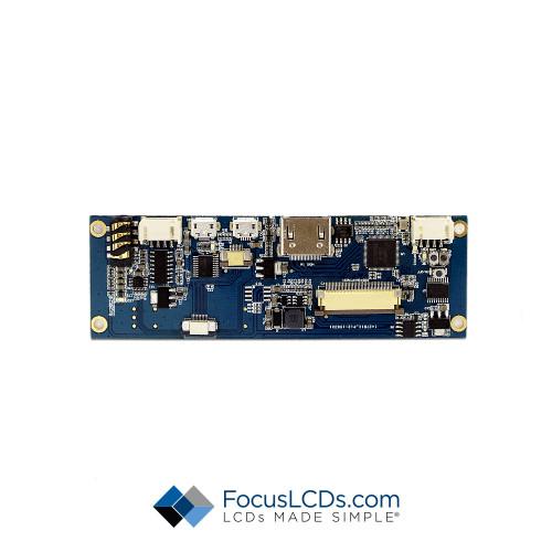5.0 TFT HDMI Board - Model A