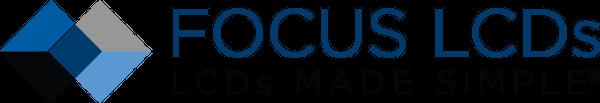 Focus LCDs