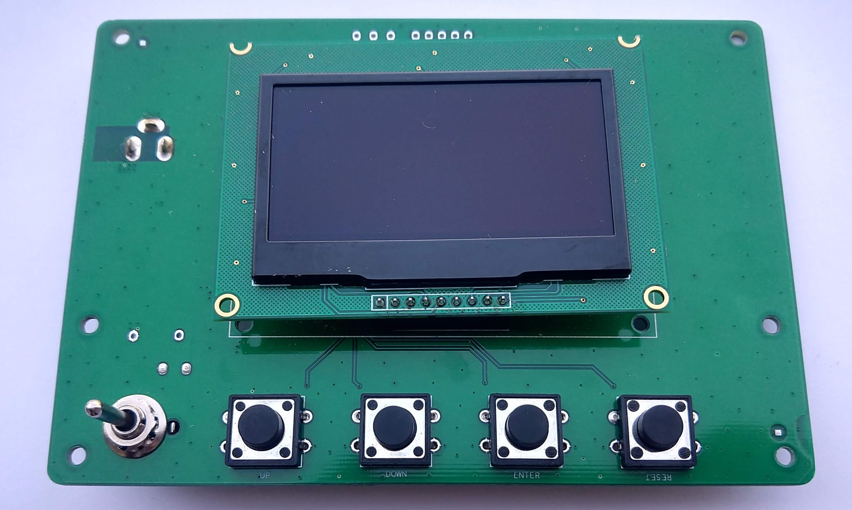 LCD Turn-Key Solutions