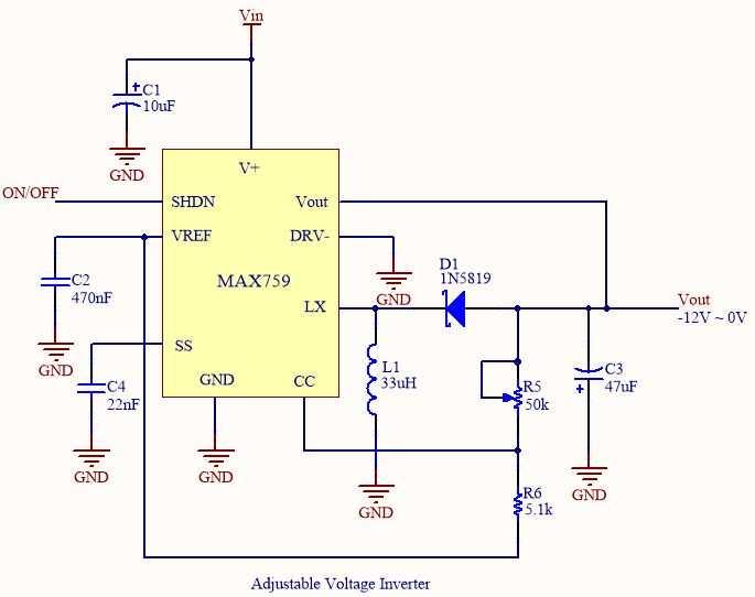 adjustable-voltage-inverter-using-max759.png