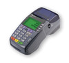 VeriFone Omni 3750 Dual Comm  - Side View