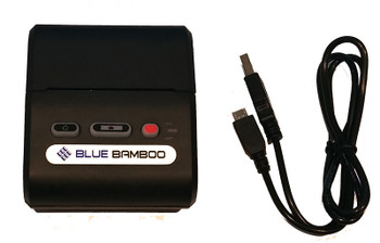 Blue Bamboo P10 Wireless Printer