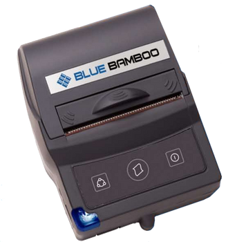 Blue Bamboo P25i Printer
