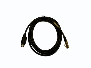 RDM Check Reader Cable to VeriFone vx5xx (6ft)