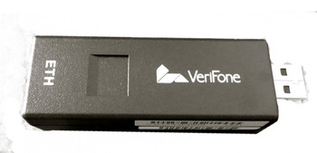 VeriFone vx680 USB Ethernet Dongle
