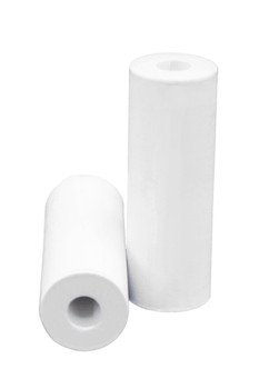 "2 1/4"" x 24' Thermal Coreless Paper"
