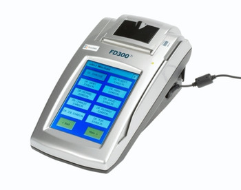 First Data FD300Ti Credit Card Terminal