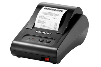 Bixolon STP-103III Paper Rolls - Printer View