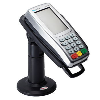 VeriFone vx805 / vx820 FirstBase Pole Mount