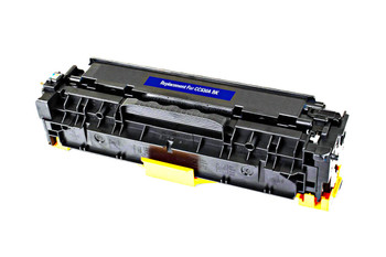 HP 304A CC530A Black Toner Cartridge