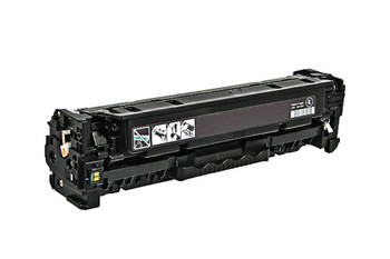 HP 305X (CE410X) Black Toner Cartridge