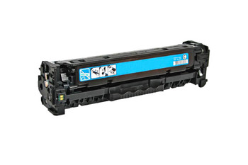 HP 305A (CE411A) Cyan Toner Cartridge