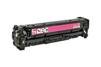 HP 305A (CE413A) Magenta Toner Cartridge