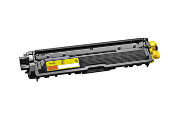 Brother TN-225Y Yellow Toner Cartridge