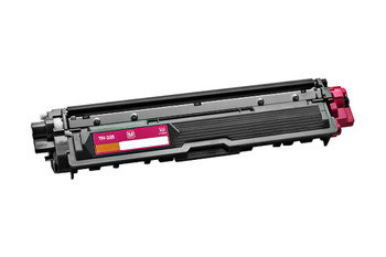 Brother TN225M Magenta Toner Cartridge