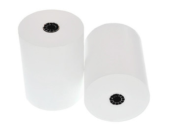 "Star TSP800II CloudPRNT Paper Rolls - 4 3/8"" (112mm) x 328'"
