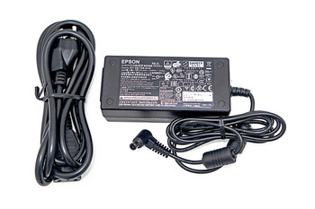 Epson TM-P60II / TM-P80 / PS-11 Power Supply Adapter