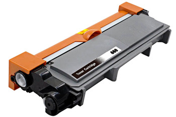 Brother MFC-L2700DW Black Toner Cartridge